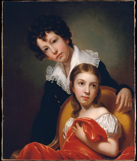 Rembrandt Peale (American, Bucks County, Pennsylvania 1778–1860 Philadelphia, Pennsylvania)