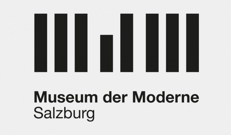 Museum der Moderne Logo
