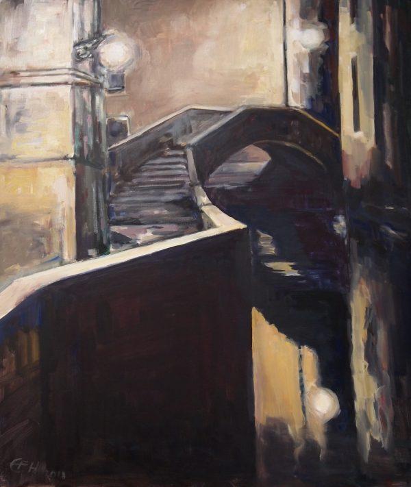Venedig, Ellen Fasthuber-Huemer