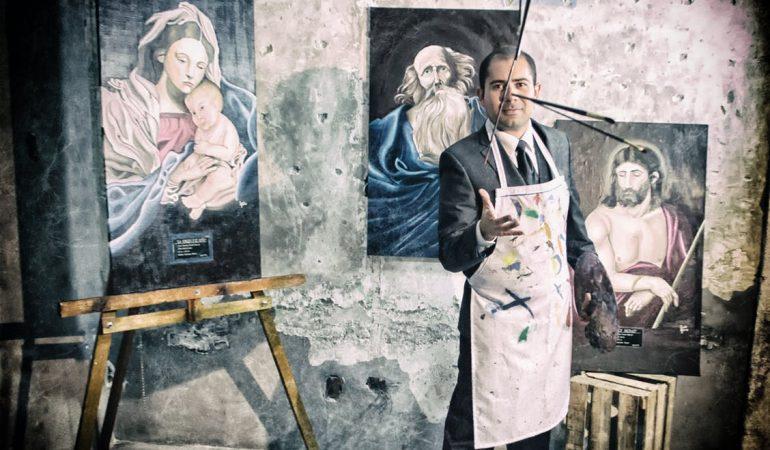 5 Gründe, warum ein Künstler ohne Nische nicht überleben kann