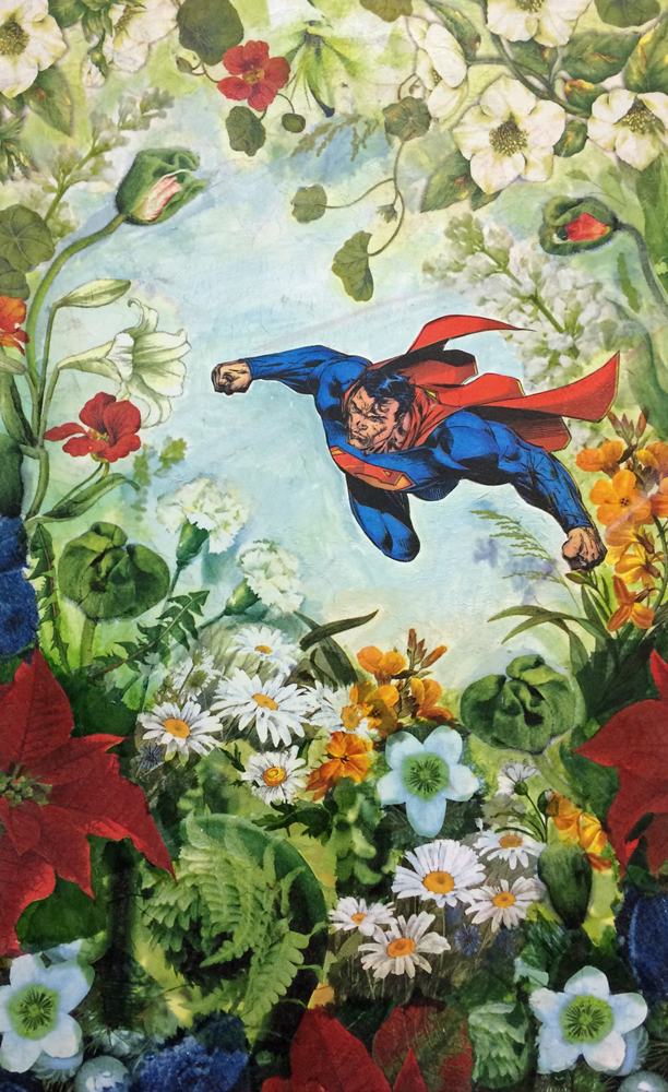 "Mareike Felsch: ""Superman"""