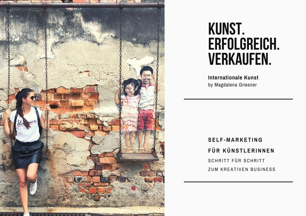 Angebot, Internationale Kunst
